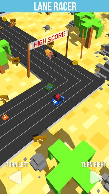 Lane Racer screenshot-0