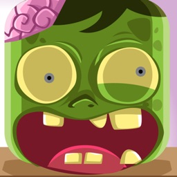 Cartoon Zombie Shooter