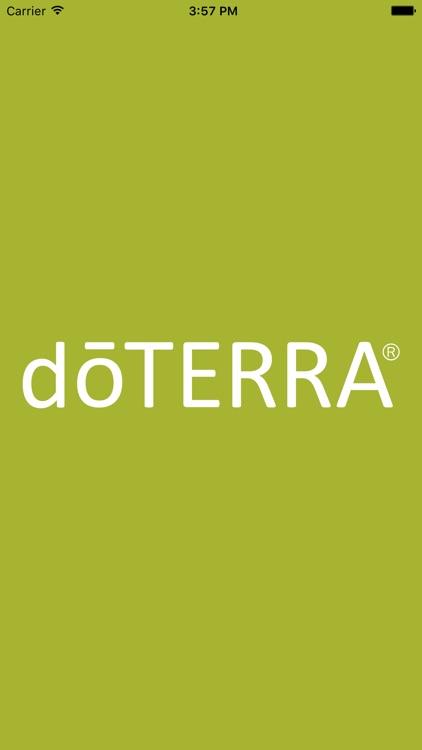 doTERRA Daily Drop