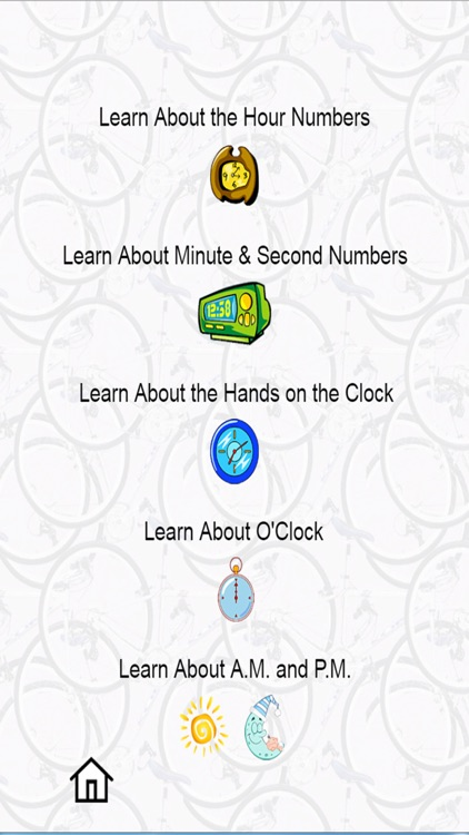 Telling Time for Kindergarten - Learning to Tell Timeclock
