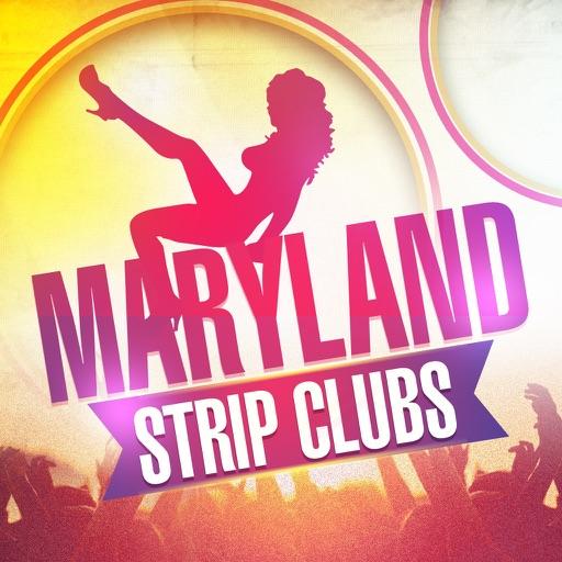 Maryland Strip Clubs & Night Clubs