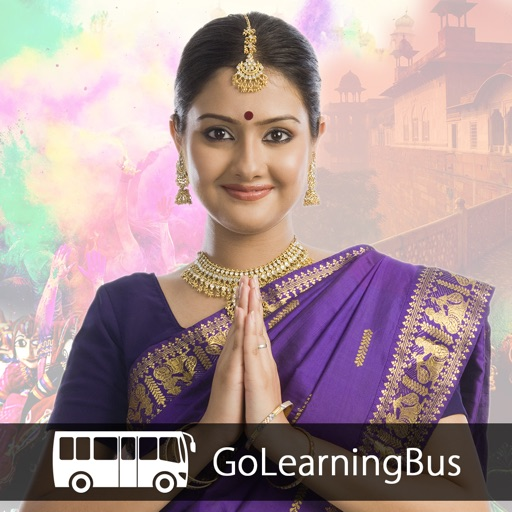 Learn Hindi via Videos by GoLearningBus