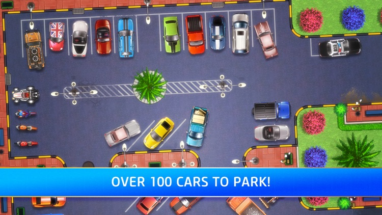 Parking Mania screenshot-4