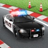 Policedroid 3D : RC 警察の車を運転 - iPhoneアプリ