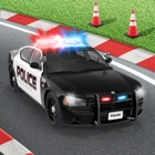 Policedroid 3D : RC Police Car Driving icon