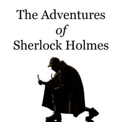 Adventures of Sherlock Holmes!