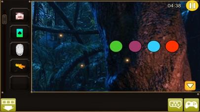ジャングルからの脱出します。紹介画像4