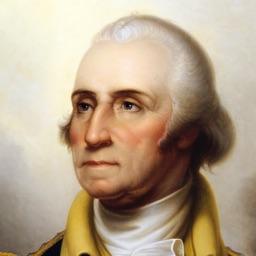 Washington - interactive book
