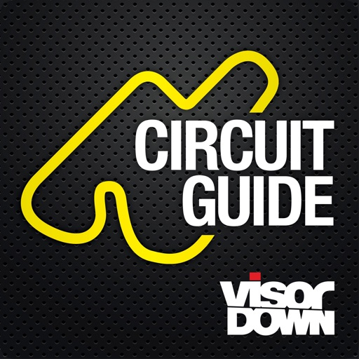 Visordown Circuit Guide icon