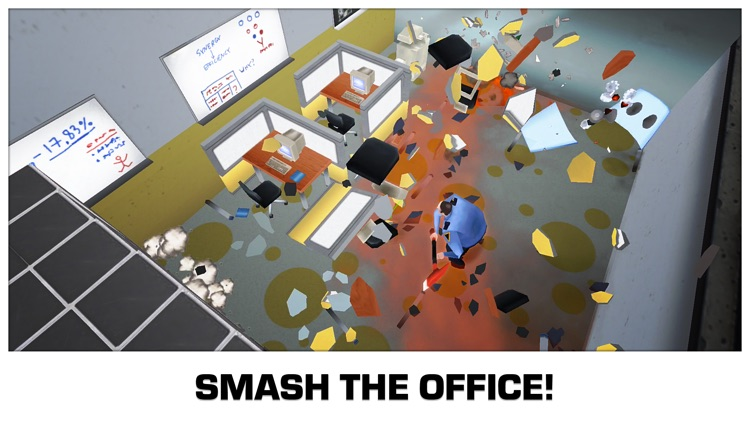 Super Smash the Office screenshot-1