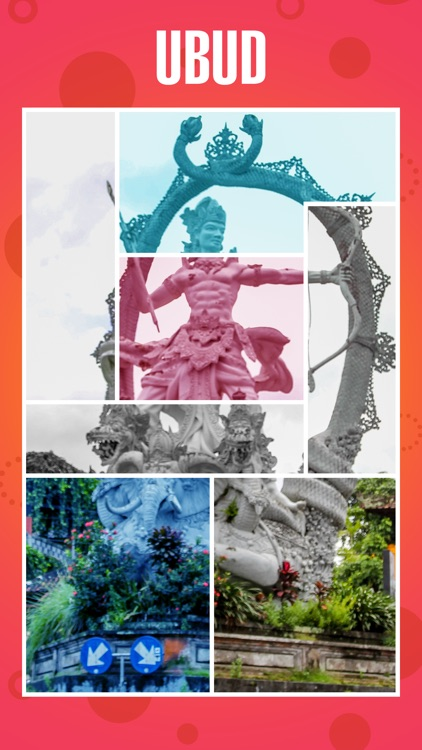 Ubud Travel Guide