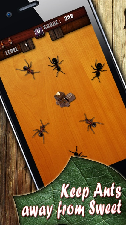 Ant Hitter Free screenshot-3