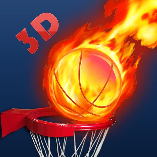 Basket Ball Game 3D