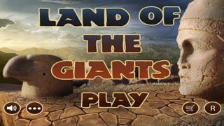 Land Of The Giants - Mysterious Island, Hidden Object screenshot one