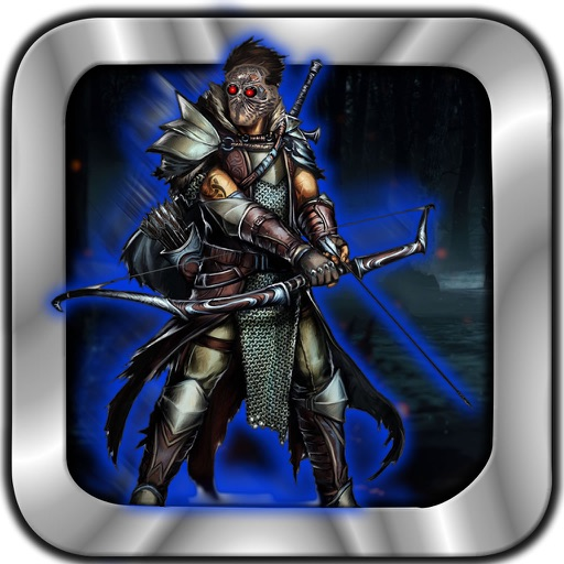 Green Archer Master - Bow and Arrow Shooting Game icon