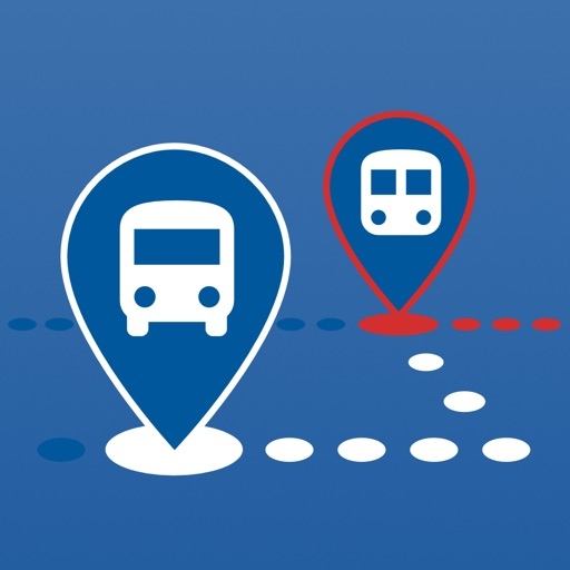 ezRide Houston METRO - Transit Directions for Bus and Light Rail including Offline Planner