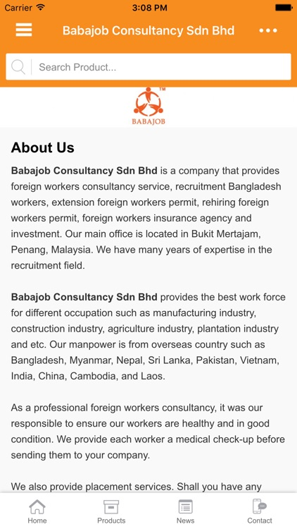 Babajob by Newpages Network Sdn Bhd