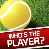 Who's the Player? Free Tennis World Top Star Pic Real Sport Cup Fun Game Quiz!