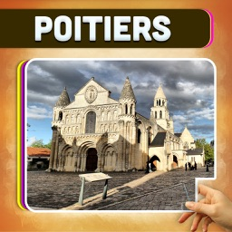 Poitiers City Travel Guide