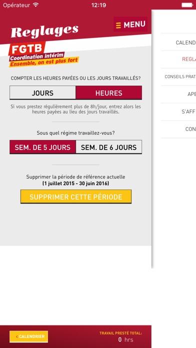 Telecharger Fgtb Interim Prime De Fin D Annee Pour Iphone Ipad Sur