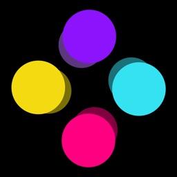 Color Switch 2 by Evil Colour Splash Ball Productions