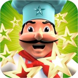 Star Restaurant Chef - World Cooking Rush