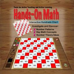 Hands-On Math Hundreds Chart