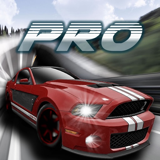 A Rivals Car Race Pro - Impossible Asphalt Zone icon