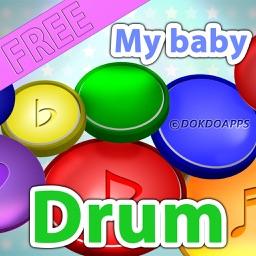 My baby Drum free
