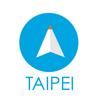 台北&台湾 旅行者のためのガイドアプリ 距...