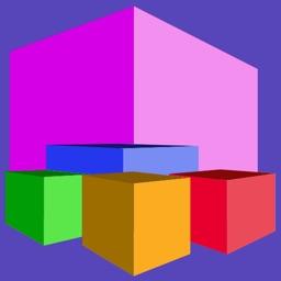 PixiCubes: Jigsaw with a Twist