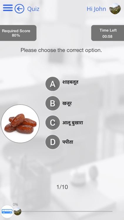 Learn Hindi via Videos by GoLearningBus screenshot-3