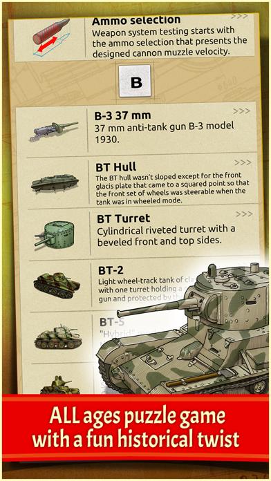 Doodle Tanks™ HD screenshot 4