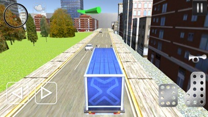 download Truck Driving Simulator 2016 indir ücretsiz - windows 8 , 7 veya 10 and Mac Download now