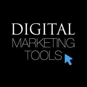 Digital Marketing Tools - Digital, Social & Content Marketing Solutions app