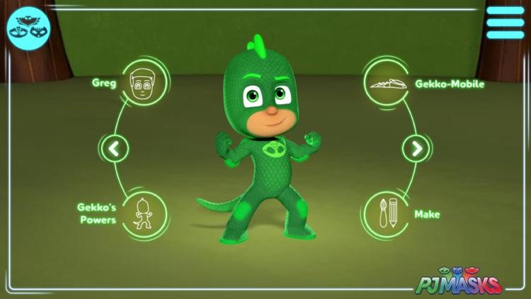PJ Masks: Web App screenshot-3