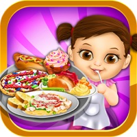 Codes for Crazy Dessert Food Maker Salon - School Lunch Making & Cupcake Make Cooking Games for Kids 2! Hack