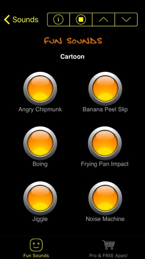Fun Sound Effects & Noises on the App Store