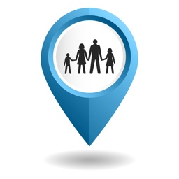 Mirami - Family and Friends Locator