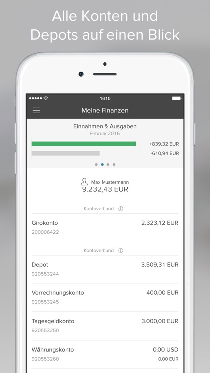 Consorsbank screenshot-2