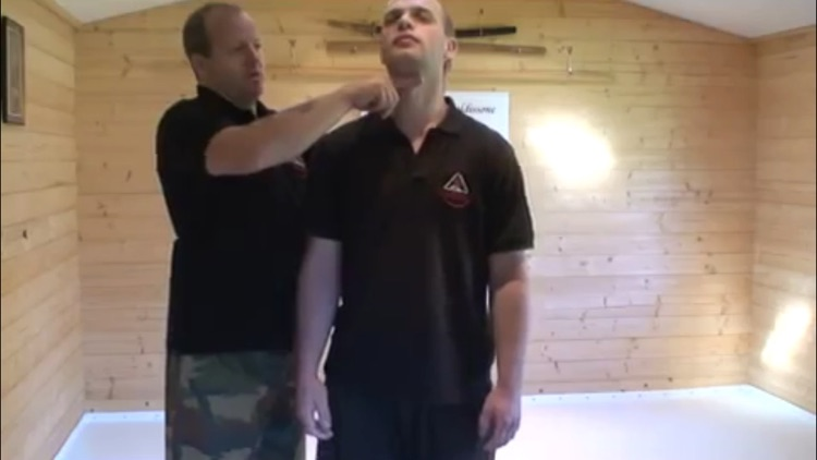 Learn Krav Maga Techniques screenshot-4
