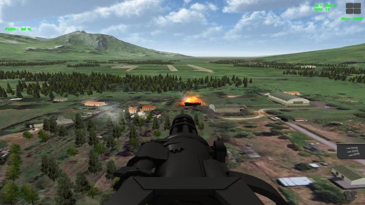 Chinook Ops - Carrier Combat Flight Simulator screenshot-3