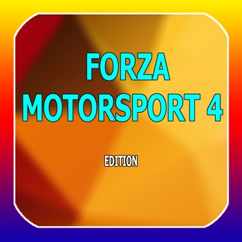 PRO - Forza Motorsport 4 Game Version Guide