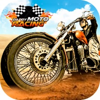 Codes for Daddy Moto Racing - Use powerful missile to become a motorcycle racing winner Hack