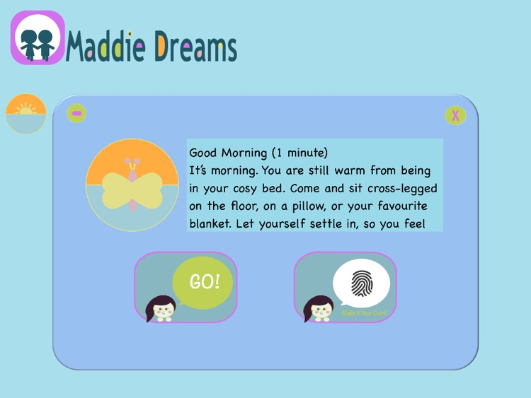 MaddieDreams screenshot-1