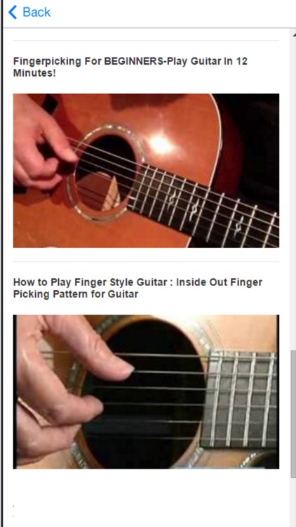 How to Play Guitar - Guitar Learning Guide