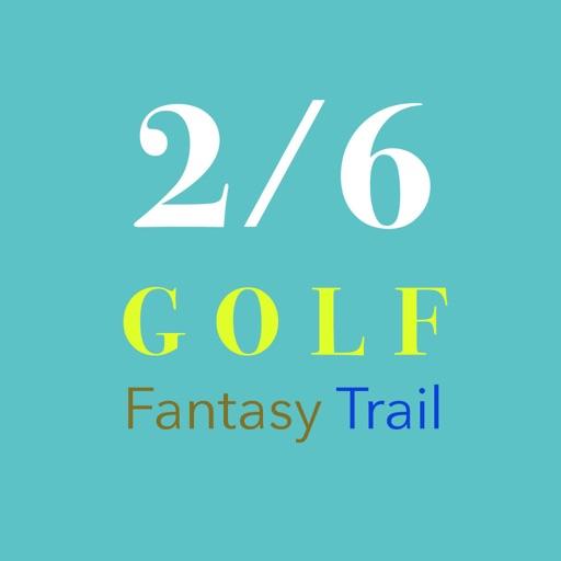 2/6 Golfer