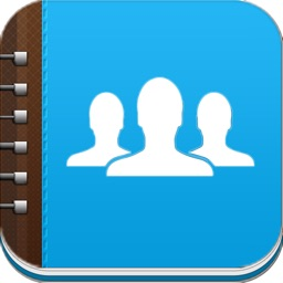 Smart Contact Manager Pro - Merge & Backup!