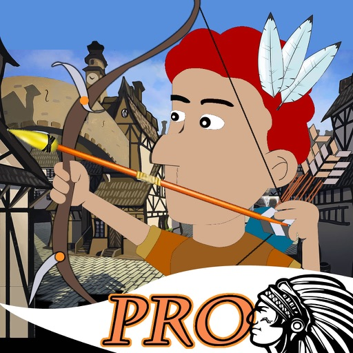 Battle Temple PRO - The Best Revenge Archery