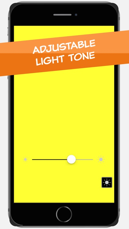 Soft Light - Book Light or Nightlight on your Nightstand with a Lightbulb screenshot-2